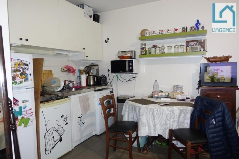 Sale apartment Boulogne billancourt 287 000€ - Picture 4