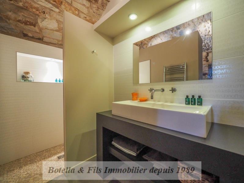 Immobile residenziali di prestigio casa Barjac 795000€ - Fotografia 14