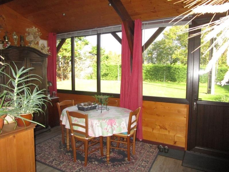 Vente maison / villa Montpon menesterol 169500€ - Photo 10
