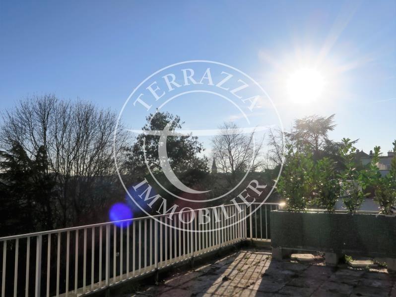 Sale apartment Garches 790000€ - Picture 4
