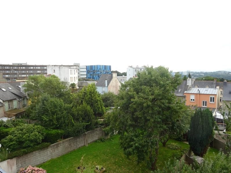 Investment property apartment Brest 105 000€ - Picture 6