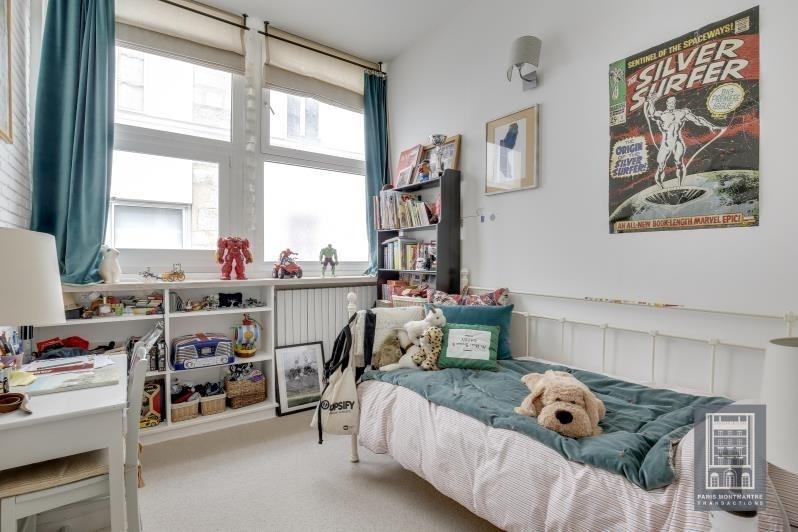 Deluxe sale loft/workshop/open plan Paris 11ème 1450000€ - Picture 6