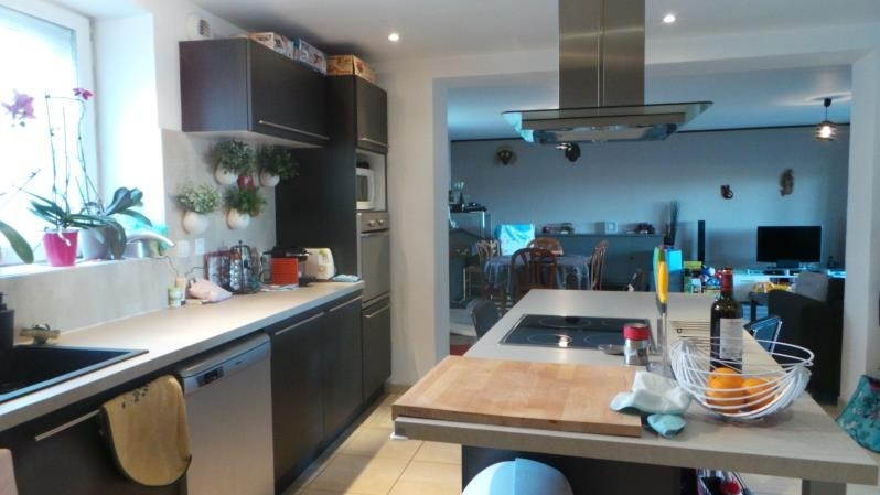Vente maison / villa St jean de niost 215000€ - Photo 4