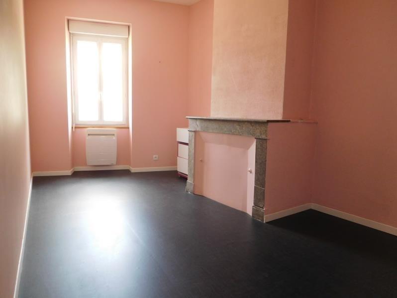 Rental house / villa Laruscade 874€ CC - Picture 4