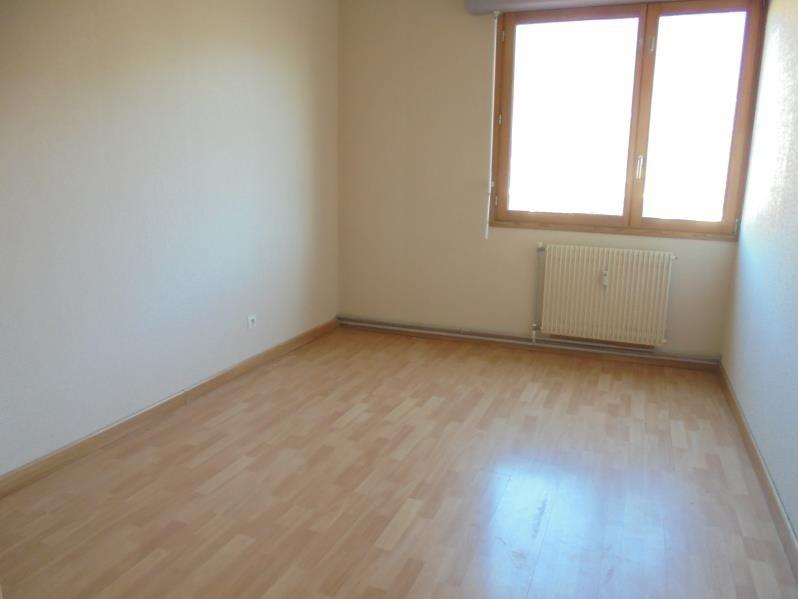 Vente appartement Thyez 164000€ - Photo 6