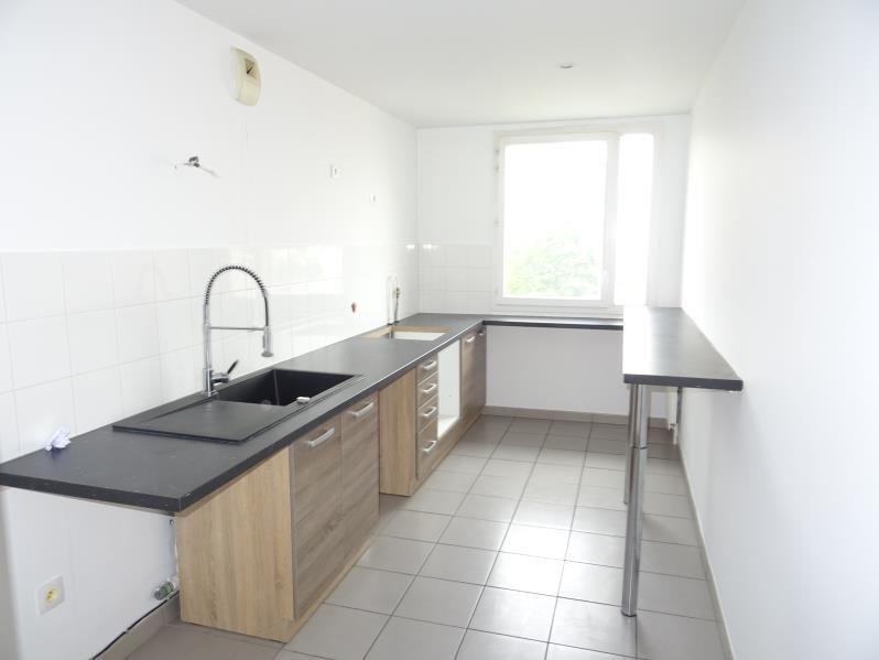 Rental apartment Garges les gonesse 1202€ CC - Picture 1