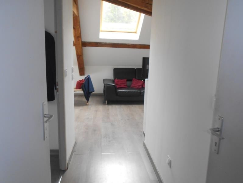 Vente appartement Les echelles 60 000€ - Photo 5