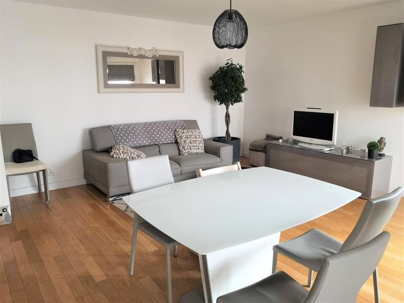 Vente appartement Chatillon 449 000€ - Photo 2