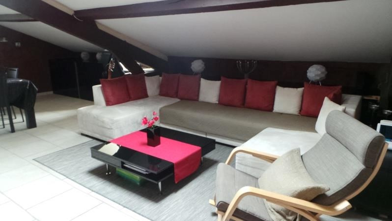 Vente appartement Amberieu en bugey 135 000€ - Photo 1