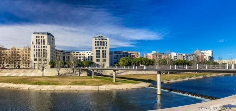 Venta  apartamento Montpellier 175000€ - Fotografía 6