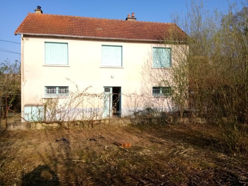 Vente maison / villa Sarge les le mans 100000€ - Photo 2