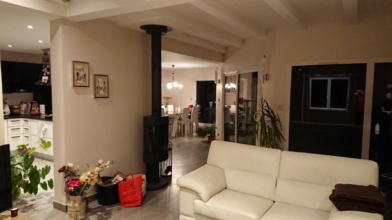 Vente maison / villa Mercury 494 000€ - Photo 1