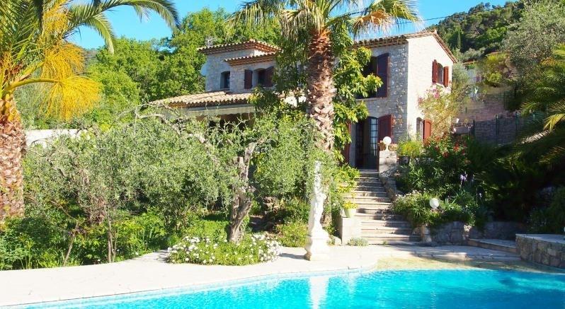 Vente maison / villa Peymeinade 499000€ - Photo 1