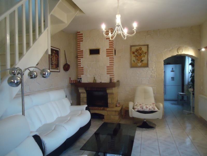 Sale house / villa Maureillas las illas 245000€ - Picture 4