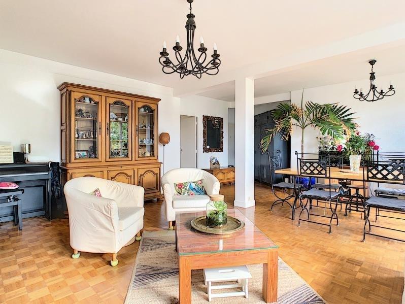 Vente de prestige appartement St cloud 779000€ - Photo 3