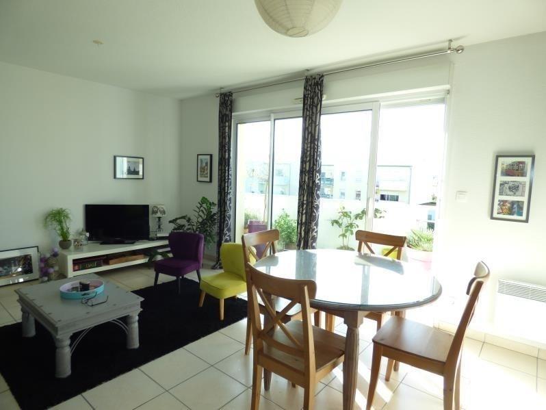 Revenda apartamento Yzeure 91000€ - Fotografia 4