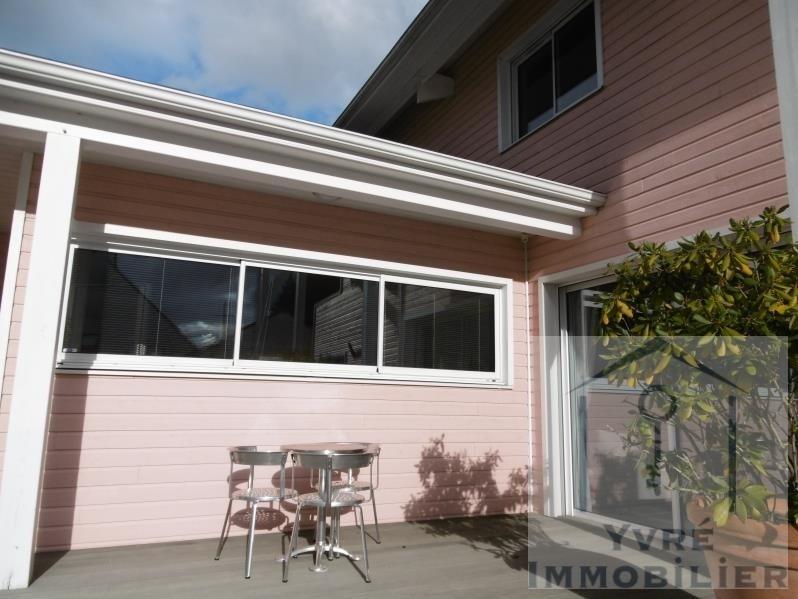 Sale house / villa Change 468000€ - Picture 11