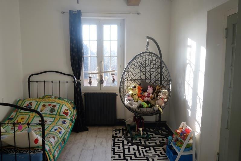 Verkoop  huis La tour du pin 169000€ - Foto 7