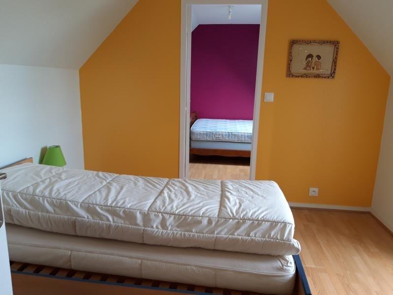 Sale house / villa La villeneuve en chevrie 218000€ - Picture 8
