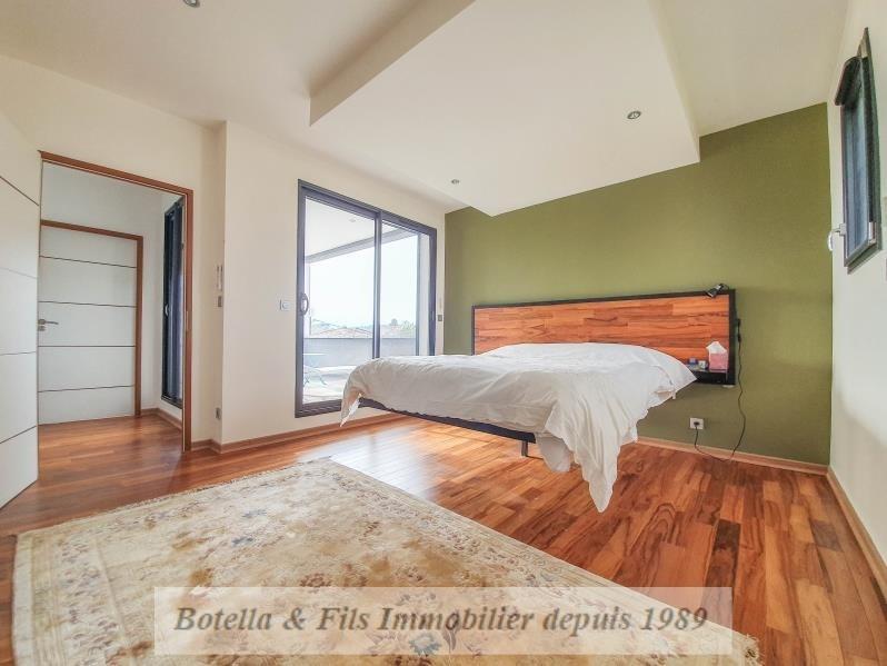 Vente de prestige maison / villa Uzes 499000€ - Photo 10