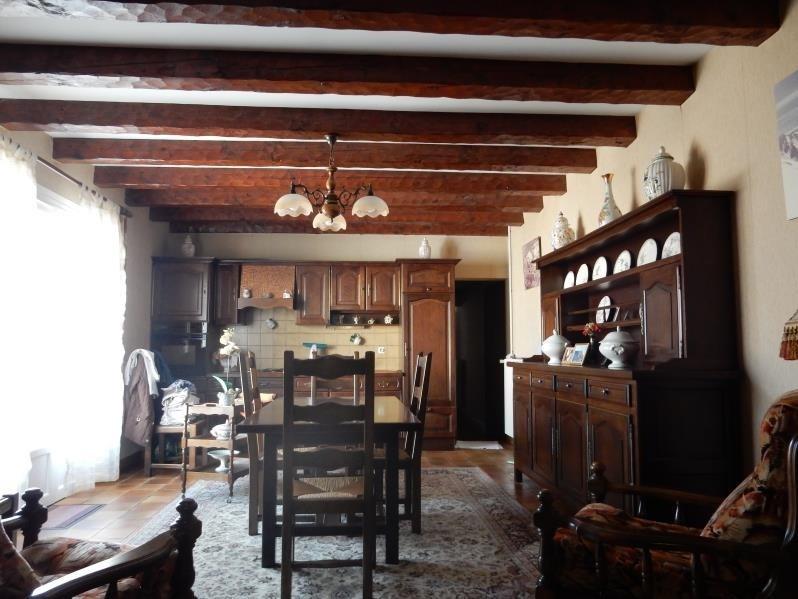 Vente maison / villa St georges d'oleron 271500€ - Photo 8