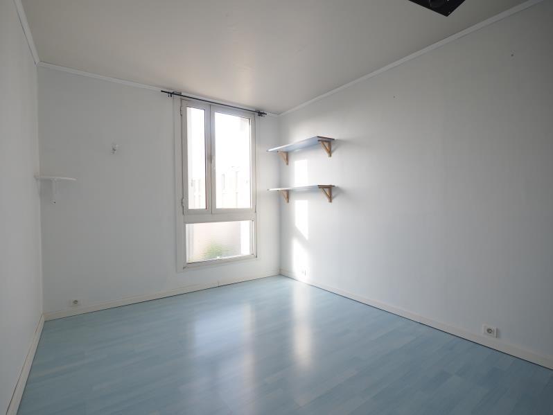 Sale apartment Bois d arcy 191600€ - Picture 5