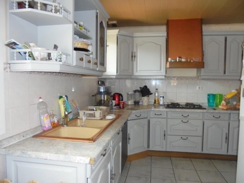Sale house / villa Cluses 267000€ - Picture 4