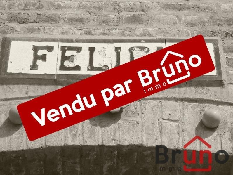 Sale house / villa Le crotoy  - Picture 1