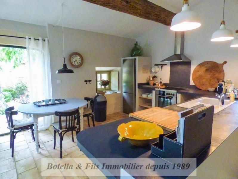 Immobile residenziali di prestigio casa Uzes 1200000€ - Fotografia 5