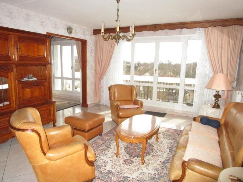 Sale apartment Taverny 196100€ - Picture 2