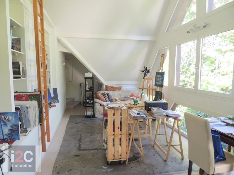 Vente maison / villa Prevessin-moens 980000€ - Photo 6