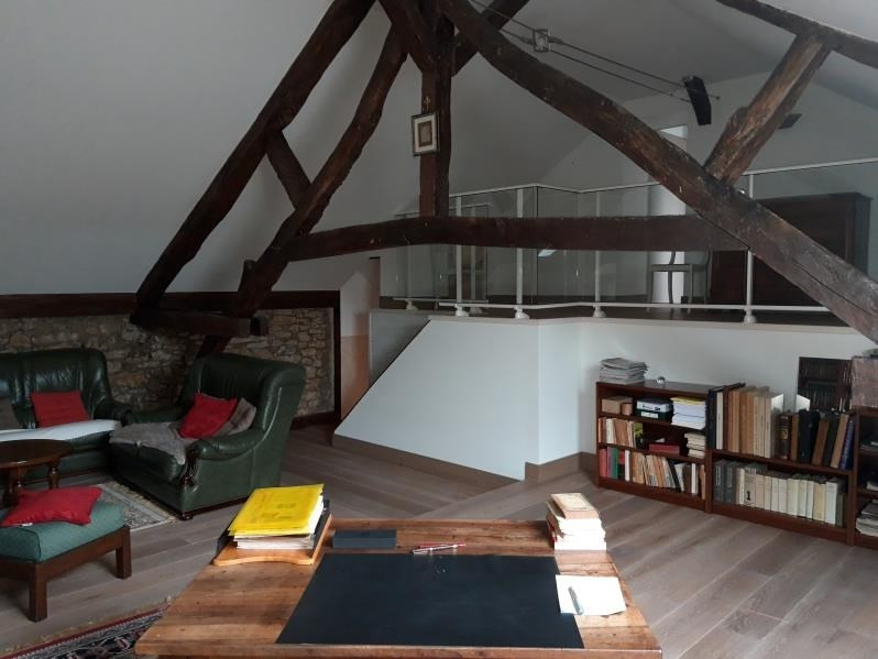 Vente maison / villa Brison st innocent 464000€ - Photo 9