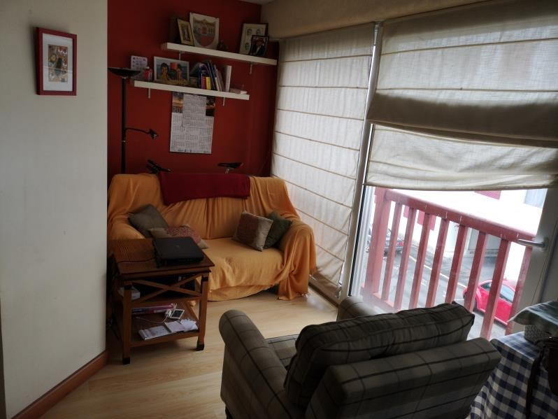 Alquiler  apartamento Hendaye 530€ CC - Fotografía 3