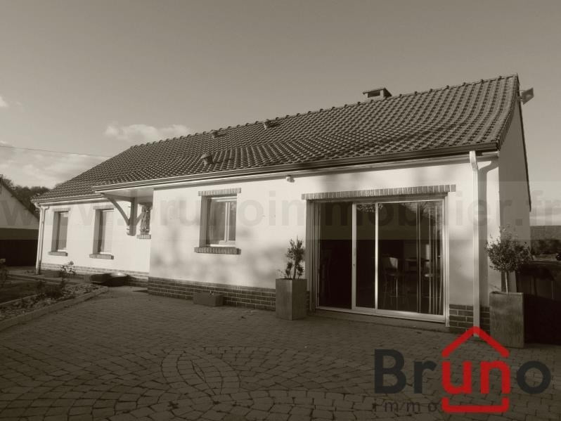 Sale house / villa Forest montiers 227 900€ - Picture 1