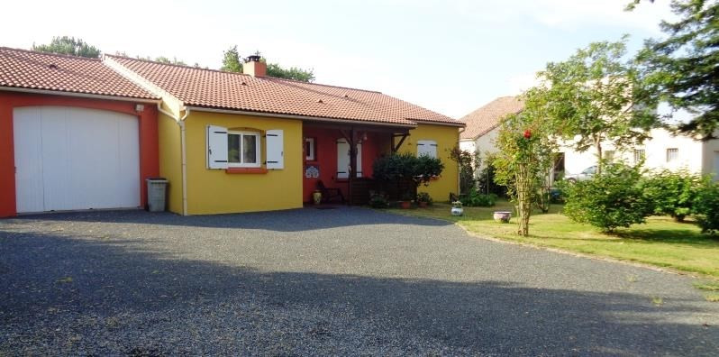 Sale house / villa St brevin les pins 257250€ - Picture 1