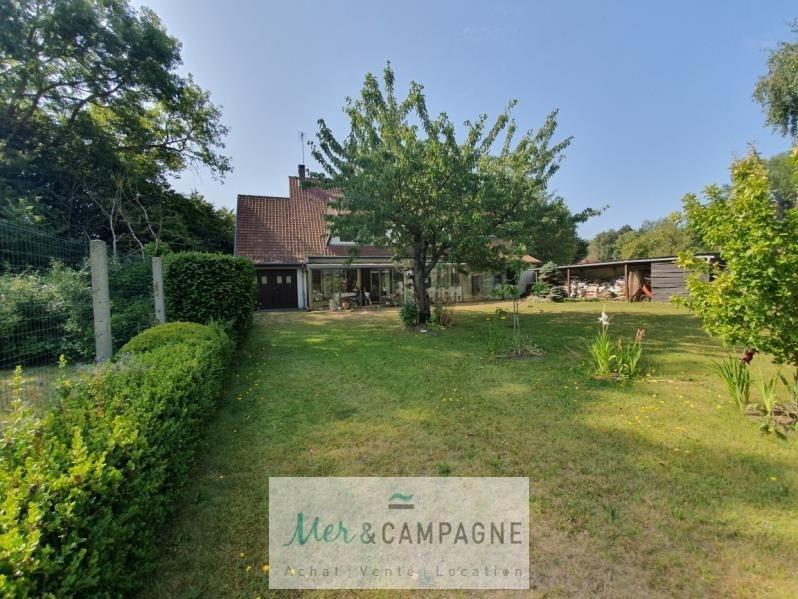 Sale house / villa Fort mahon plage 262500€ - Picture 10