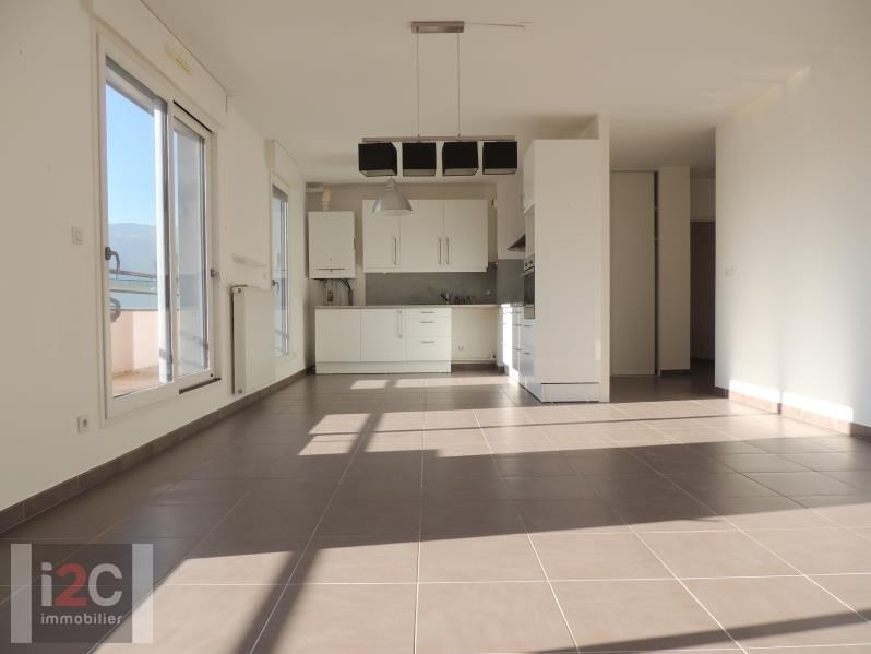 Vente appartement Prevessin-moens 595 000€ - Photo 3