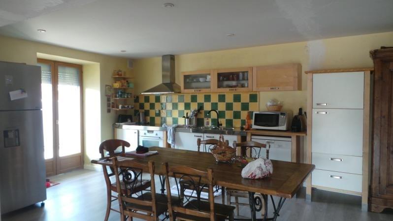Vente maison / villa Nievroz 358000€ - Photo 5