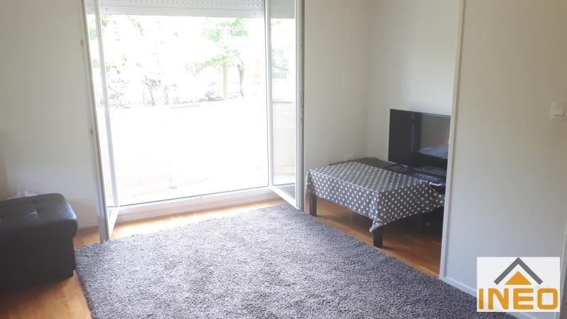 Vente appartement Rennes 144450€ - Photo 1