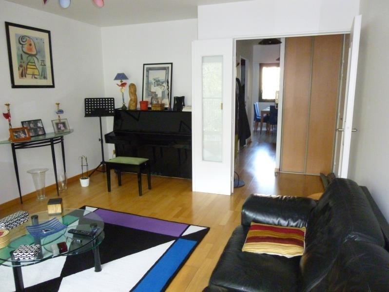 Vente appartement Paris 19ème 465000€ - Photo 2