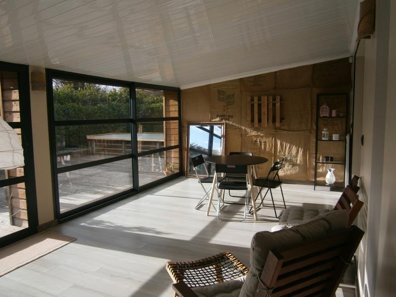 Location maison / villa Ambares et lagrave 1370€ CC - Photo 2
