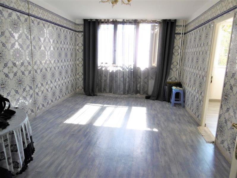 Sale apartment Pierrefitte sur seine 192000€ - Picture 2
