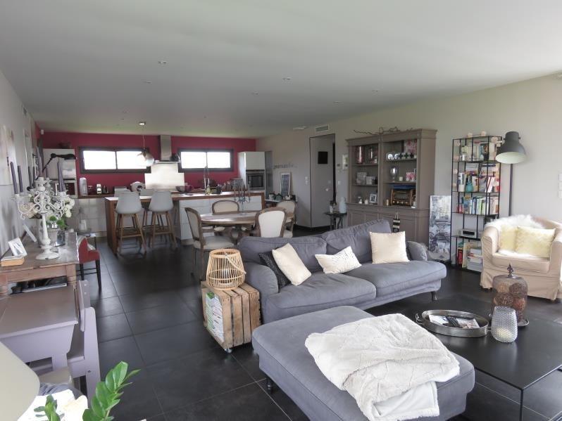 Sale house / villa Fontenilles 415000€ - Picture 5