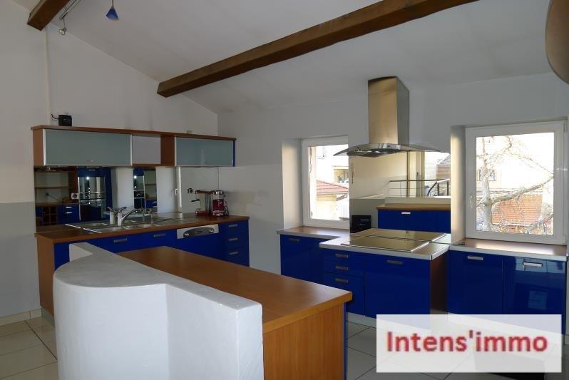 Vente maison / villa Romans sur isere 195000€ - Photo 2