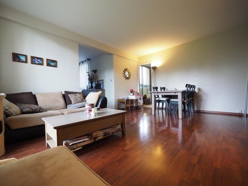 Sale apartment Bois d'arcy 199500€ - Picture 2