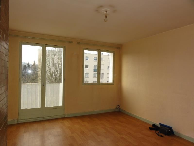Vente appartement Marly le roi 190000€ - Photo 2