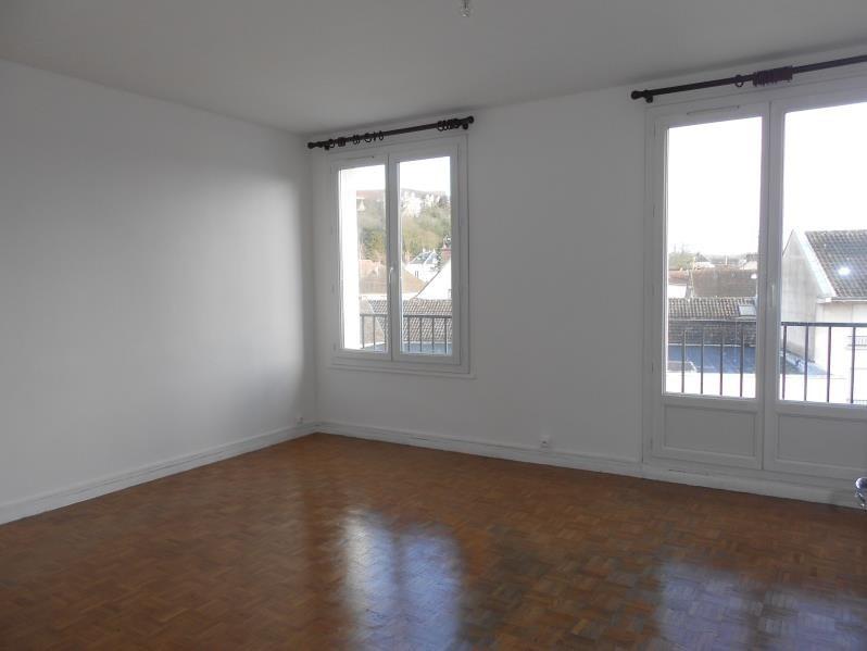 Location appartement Provins 630€ CC - Photo 1