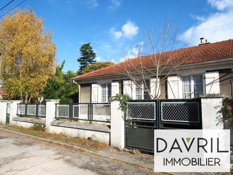 Revenda casa Conflans ste honorine 274000€ - Fotografia 1