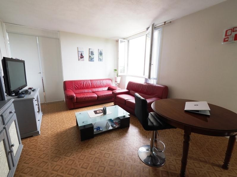 Sale apartment Bois d'arcy 194 250€ - Picture 1
