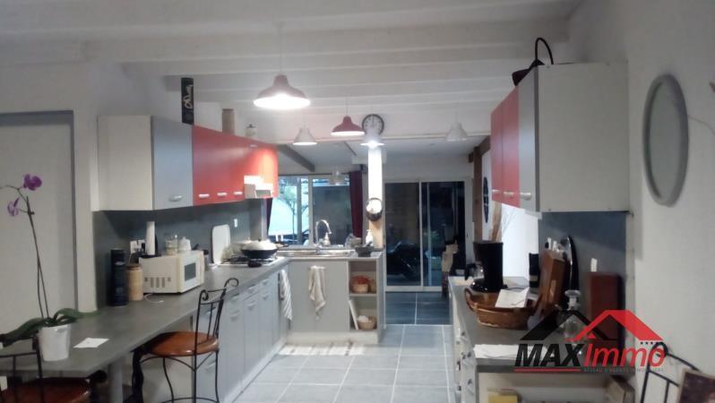 Vente maison / villa Sainte anne 227000€ - Photo 2